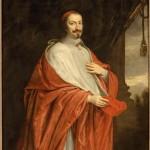 Кардинал Мазарини Жюль (1602-1661), около 1650