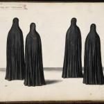 Первые призраки входа, четыре цифры. Даниэль Рабель (1578-1637)