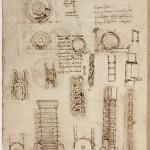 Кодекс Мадрид. 8 - Том I. Леонардо да Винчи (1452-1519)