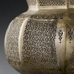 Лампы Мечети