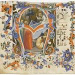 Три Марии у Могилы. Лоренцо Монако (около 1365/1370, 1426)