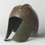 Иллирийский шлем