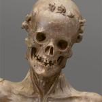 Аллегория смерти, известный как смерть святителя Иннокентия