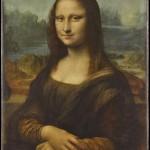 Мона Лиза портрет. Леонардо да Винчи (1452-1519)