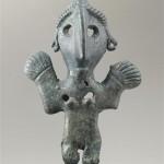 Фигурка: идол Piravend