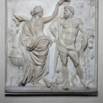 Геракл увенчан славою