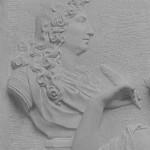 Поэзия и музыка празднуют славу Людовика XIV
