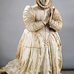 Вдова Клод де Клермон