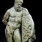 Геракл. Я Лисипп (4 век до н.э.)