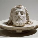 Глава святого Иоанна Крестителя
