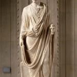 Император Август (27 г. до н.э. до н.э.-14 г. н.э.)