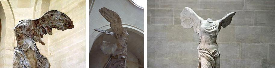 Выставки в Лувре