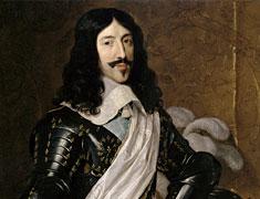 Людовик XIII Справедливый