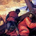 <b>ВЕРОНЕЗЕ И ЕГО МАСТЕРСКАЯ Несение креста</b>