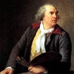 <b>ВИЖЕ-ЛЕБРЕН ЛУИЗ ЭЛИЗАБЕТ Художник Юбер Робер, 1788</b>