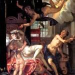 <b>ВТЕВАЛ ИОАХИМ Юпитер и Даная</b>