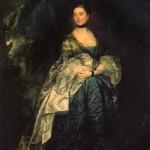 <b>ГЕЙНСБОРО ТОМАС Леди Олстон, ок. 1760</b>