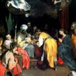 <b>БАРОЧЧИ ФЕДЕРИКО Обрезание, 1590</b>