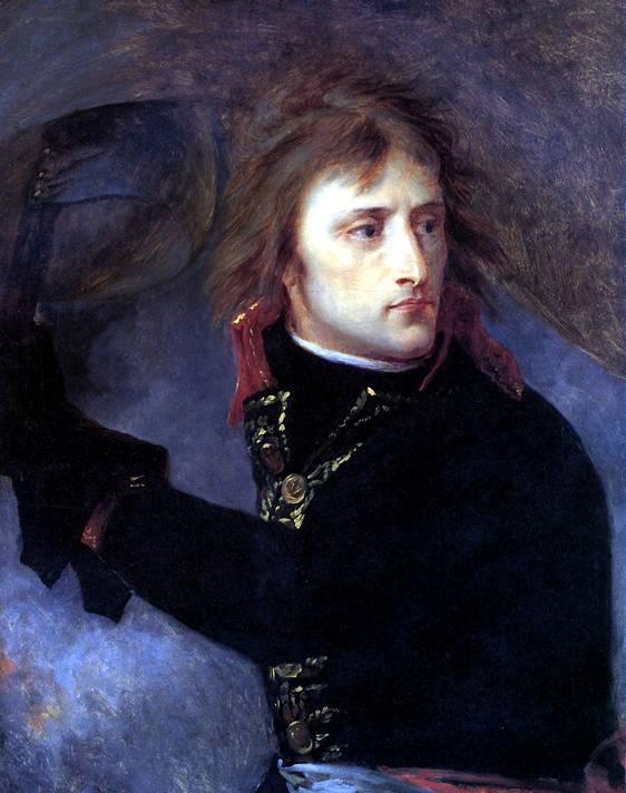 ГРО АНТУАН ЖАН Бонапарт на Аркольском мосту 17 ноября 1796 г