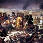 <b>ГРО АНТУАН ЖАН Наполеон в битве под Эйлау 9 февраля 1807 г</b>