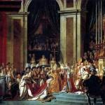 <b>ДАВИД ЖАК ЛУИ Посвящение Наполеона I в императоры</b>