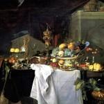 <b>ДЕ ХЕМ ЯН ДАВИДС Десерт, 1640</b>