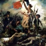 <b>ДЕЛАКРУА ЭЖЕН Свобода на баррикадах, 1830</b>