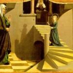 <b>ДИПР НИКОЛА Введение Марии во храм, ок. 1500 г.</b>