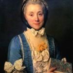 <b>ДЮПЛЕССИ ЖОЗЕФ СИФФРЕН Мадам Ленуар, мать Александра Ленуара, основателя Музея ф...</b>