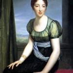 <b>ЖЕРАР ФРАНСУА Графиня Реньо де Сен-Жан д'Анжели</b>