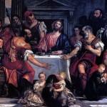 <b>КАЛЬЯРИ ПАОЛО, ПРОЗВАННЫЙ ВЕРОНЕЗЕ Христос в Эммаусе</b>