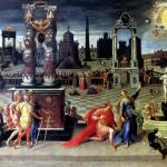 <b>КАРОН АНТУАН Император Август и Тибуртинская сивилла</b>