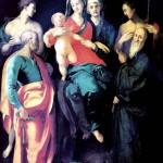 <b>КАРРУЧЧИ ЯКОПО, ПРОЗВАННЫЙ ПОНТОРМО Понтормо, 1494 — Флоренция, 1557</b>