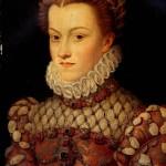 <b>КЛУЭ ФРАНСУА Елизавета Австрийская, королева Франции</b>