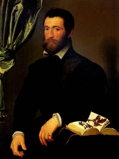 КЛУЭ ФРАНСУА Пьер Кют, 1562