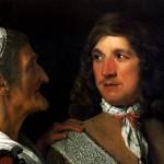 <b>КОДДЕ ПИТЕР ЯКОБ Урок танцев, 1627</b>