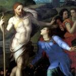 <b>КОЗИМО АНДЖЕЛО ДИ, ПРОЗВАННЫЙ БРОНЗИНО «Не тронь меня» (Явление Христа Марии Маг...</b>