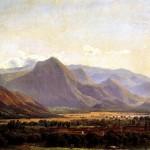 <b>БИДО ЖОЗЕФ Вид города Аведзано, 1789</b>