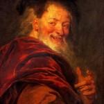 <b>КУАПЕЛЬ АНТУАН Демокрит, 1692</b>