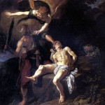 <b>ЛАСТМАН ПИТЕР Жертвоприношение Авраама, 1616</b>