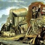 <b>ЛЕНЕН ЛУИ Возвращение с сенокоса, 1641</b>