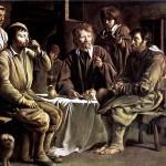 <b>ЛЕНЕН ЛУИ Крестьянская трапеза, 1642</b>