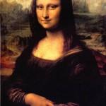 <b>ЛЕОНАРДО Портрет Монны Лизы, прозванный Джоконда, 1503-1506</b>