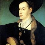 <b>МАЛЕР ХАНС Маттеус Шварц, 1526</b>