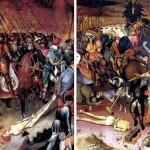 <b>МАРТОРЕЛЛ Сцены мученичества св. Георгия: Св. Георгий обезглавленный</b>