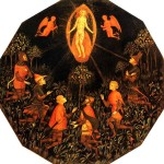 <b>МАСТЕР ВЗЯТИЯ ТАРЕНТО Триумф Венеры с поклоняющимися ей Ахиллом, Тристаном, Ланс...</b>