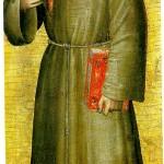 <b>МИЛАНО ДЖОВАННИ ДА Св. Франциск Ассизский</b>