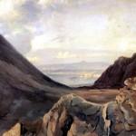 <b>МИШАЛОН АШИЛ ЭТНА Вид Неаполя с высоты Везувия</b>