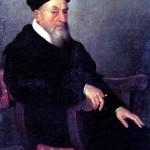 <b>МОРОНИ ДЖОВАННИ БАТТИСТА Портрет священника</b>