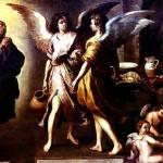 <b>МУРИЛЬО БАРТОЛОМЕ ЭСТЕБАН Кухня ангелов, 1646</b>